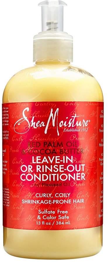 Shea Moisture Sheamoisture Red Palm Oil & Cocoa Butter Conditioner
