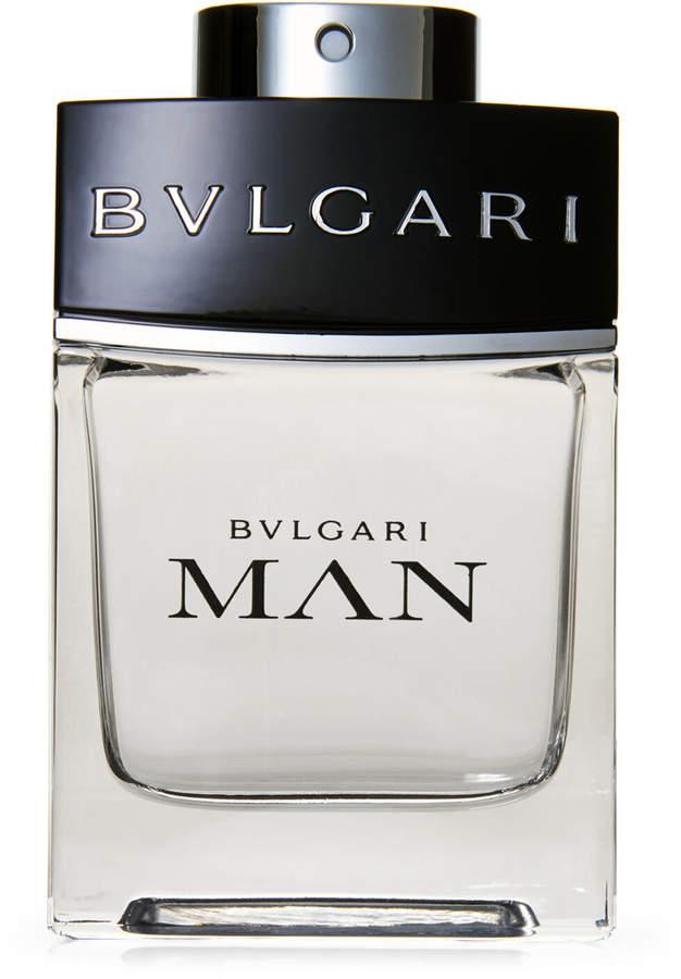 Bvlgari Man Eau De Toilette 2 oz. Spray