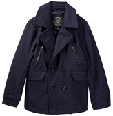 Urban Republic Classic Peacoat (Big Boys)