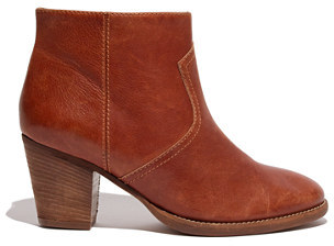 Madewell The Winston Boot
