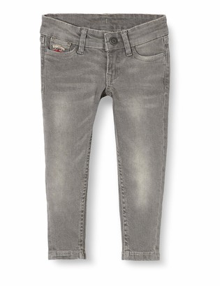 Pepe Jeans Girl's Paulette Jeans
