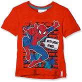 Marvel Boy's 16-1362 TC T-Shirt