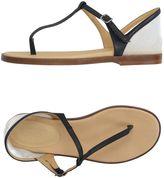Maison Margiela Thong sandals