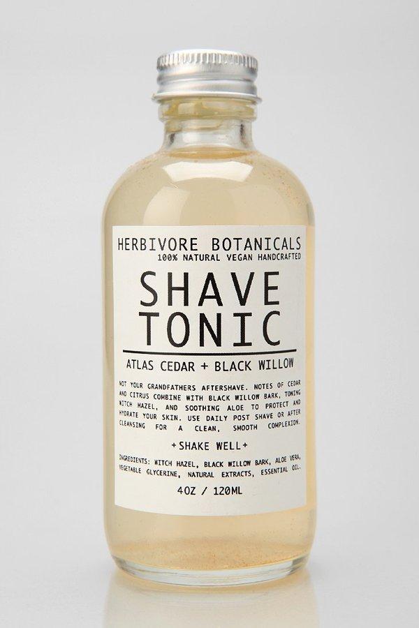 UO Herbivore Botanicals Shave Tonic