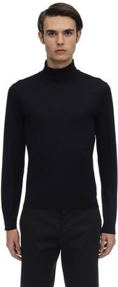 Falke Extra Fine Wool Knit Sweater
