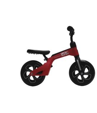 QPlay Balance Bike Red