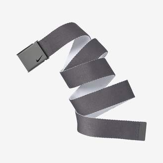 Nike Men's Reversible Golf Belt Essential Web