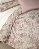Waterford Victoria Orchid Queen Comforter Set