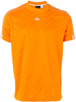 Adidas Originals By Alexander Wang - soccer jersey - unisex - Polyester - L
