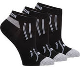 Puma Modal Women's Low Cut Socks (3 Pack)