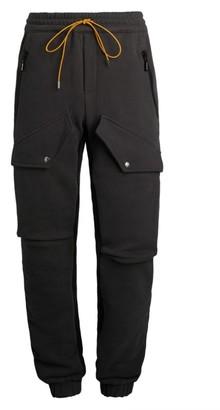 Rhude Cotton Flight Pants
