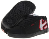 Etnies Fader (Toddler/Little Kid/Big Kid) (Red/Black/Black) Kids Shoes