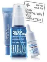 BRTC, Perfect Pore Clean 3-piece set (Deep Pore Cleanser 50ml + Purifying Mask 15ml + Ultra)