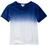 Splendid Dip Dye Tee (Toddler Boys)