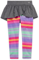 Champion Solid Knit Leggings - Preschool Girls