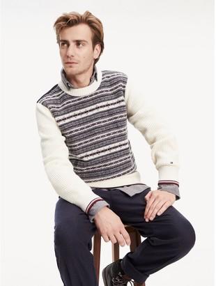 Tommy Hilfiger Fair isle Sweater