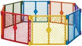 North States Superyard 8 Panel Classic Gate