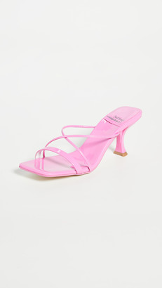 Jeffrey Campbell Mural 2 Sandals
