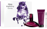 Calvin Klein 3-Pc. deep euphoria Gift Set