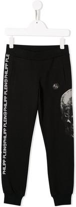 Philipp Plein Junior Track Pants