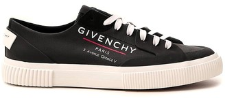 Givenchy Tennis Light Low Sneakers
