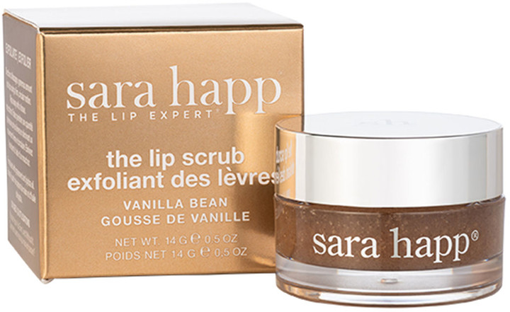 Thumbnail for your product : Sara Happ 0.5 oz. The Lip Scrub
