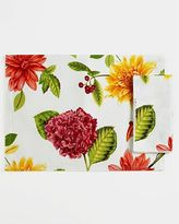 Bardwil Table Linens, Paradise Outdoor Napkin and Placemat Collection