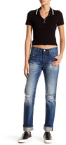 Levi's Levi&s 501 Original Straight Fit Jean