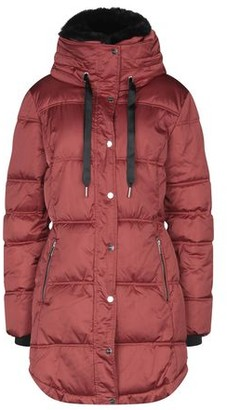 Rino&Pelle Synthetic Down Jacket