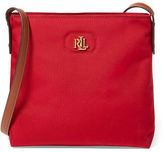 Ralph Lauren Nylon Bainbridge Crossbody