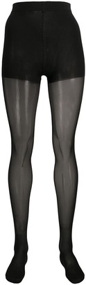 Burberry Crystal Embellished Tights