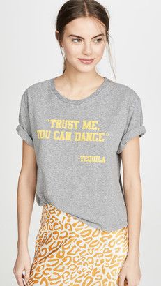 Le Superbe Tequila Flocked T-Shirt