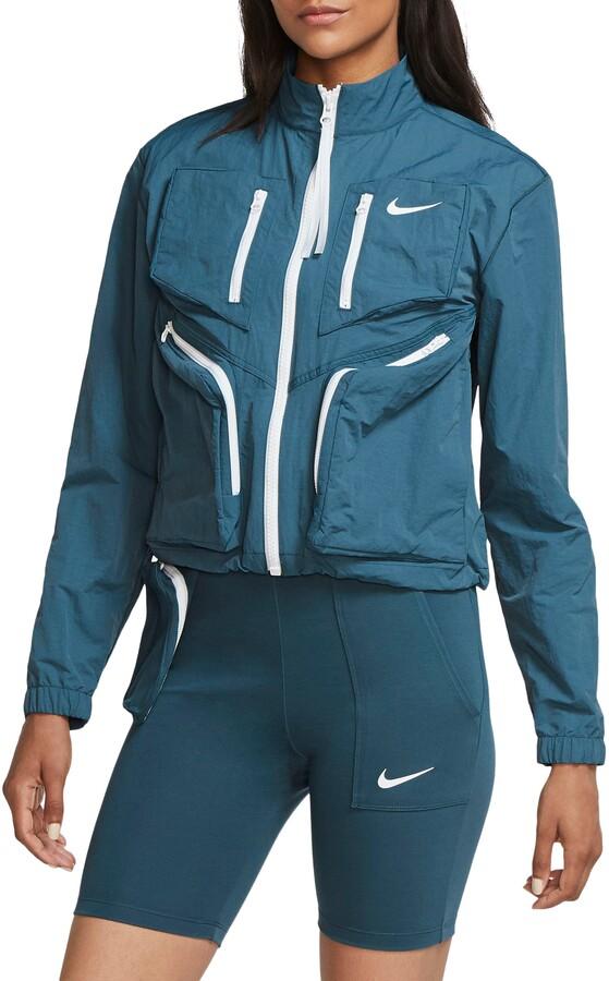 Nike Tech Pack Jacket Shopstyle