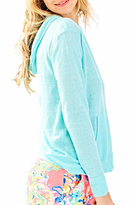 Lilly Pulitzer Medina Linen Sweater