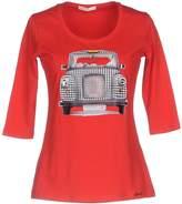 Ean 13 T-shirts - Item 12019896