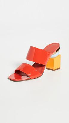 Salvatore Ferragamo Lotten Sandals