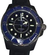 Chanel J12 Marine H2559 Stainless Steel Automatic 42mm Mens Watch