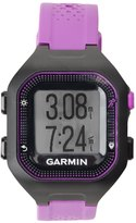 Garmin Forerunner 25 GPS Watch with Heart Rate Monitor 8136523
