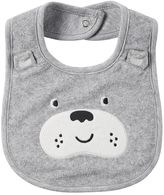 Carter's Baby Animal Terry Bib