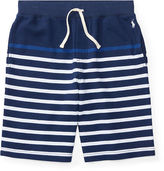 Ralph Lauren Cotton Atlantic Terry Short
