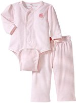 Magnificent Baby Woodland Damask Pant Set (Baby) - Multicolor-6 Months