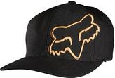 Fox Black Broder Flexfit Baseball Cap
