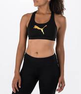 Puma Women's Powershape Metallic Sports Bra