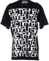 Jeremy Scott T-shirts - Item 37932990