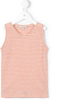 Caramel Cabbage stripe tank
