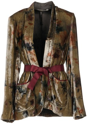Manila Grace Suit jackets