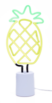 Sunnylife Large Pineapple Neon Light