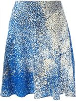 Kenzo 'Sand' skirt