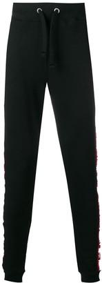 Alpha Industries Side Stripe Track Trousers