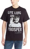 Freeze Men's Star Trek Vintage